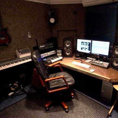 Atomic Studios London's avatar