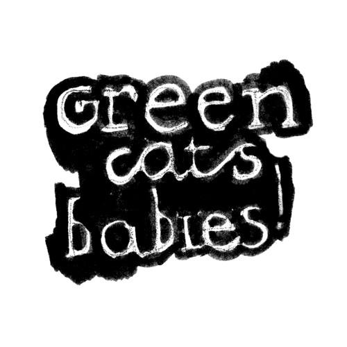 greencatsbabies3's avatar