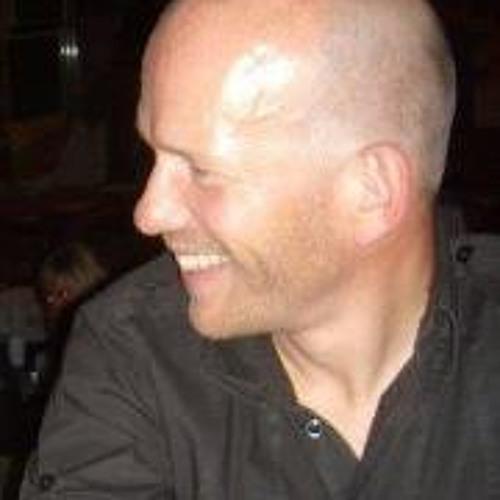Jens Leth-Nissen's avatar