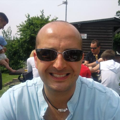DJ Rich E's avatar