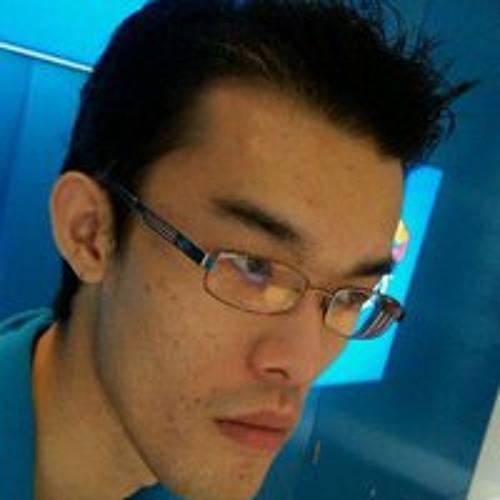 BennyLim's avatar