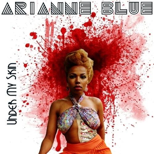 ArianneBlue's avatar