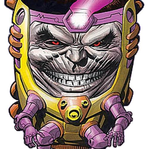 m.o.d.o.k.'s avatar
