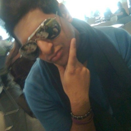 DJ !nZan3's avatar