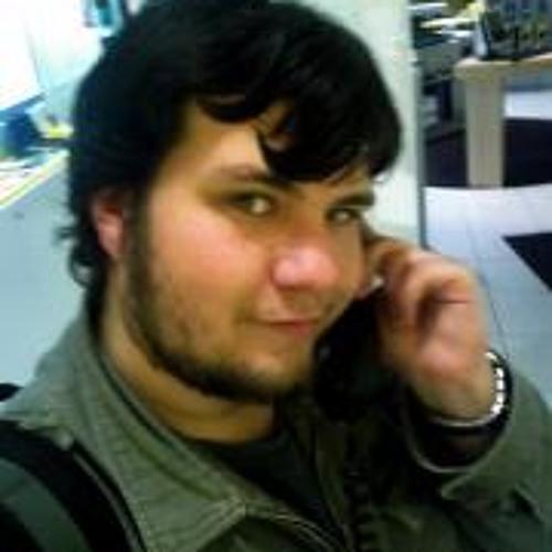 Thomas Playford's avatar