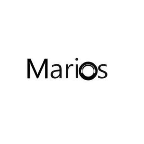Marios Muzik's avatar
