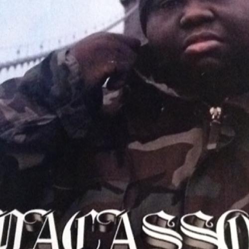 Pacasso's avatar