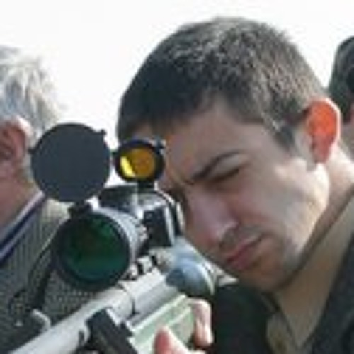 Alexandru Mihnea Andrascu's avatar