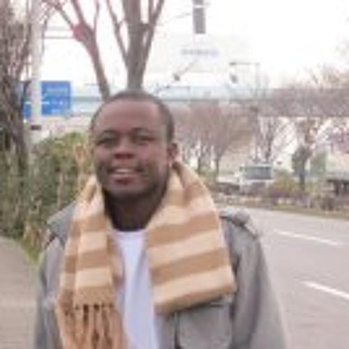 Francis Frimpong's avatar