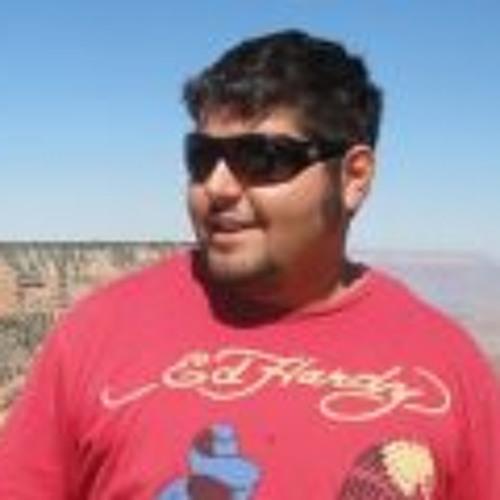 Ramsy Hassan's avatar