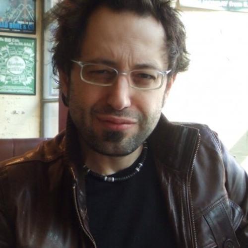 Jiannis Suidos Pavlidis's avatar