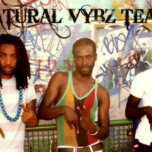 Color T And Ras Sempah - Shout It - (natural vybz productions)