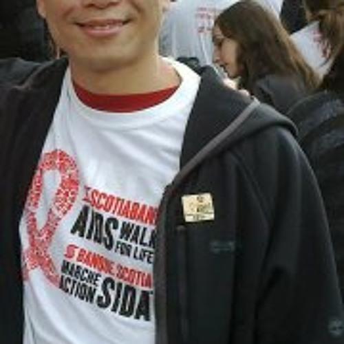 Bill Tng's avatar