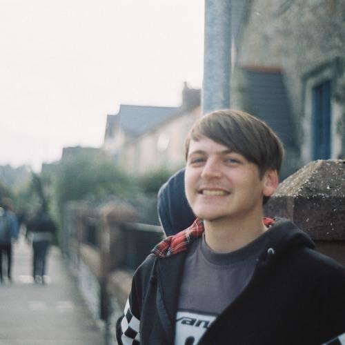 Alex Groat's avatar