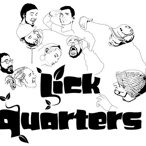 Lick Quarters's avatar