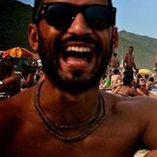 Fabio Coentrão Bernardo's avatar