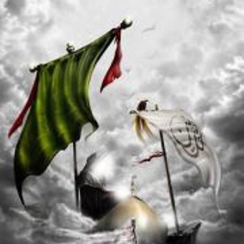 Aqeel Talib's avatar