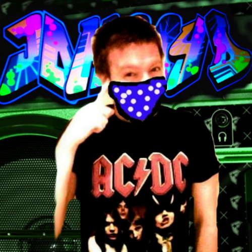 johnny douglas's avatar