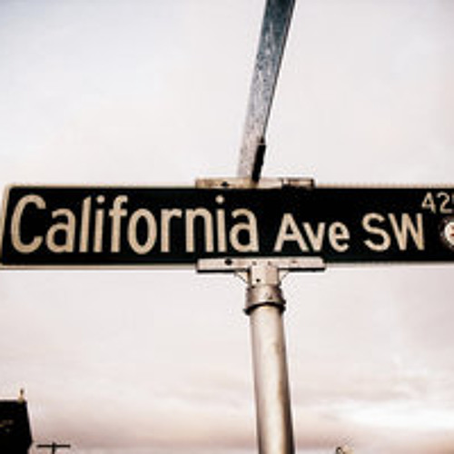 California Ave's avatar