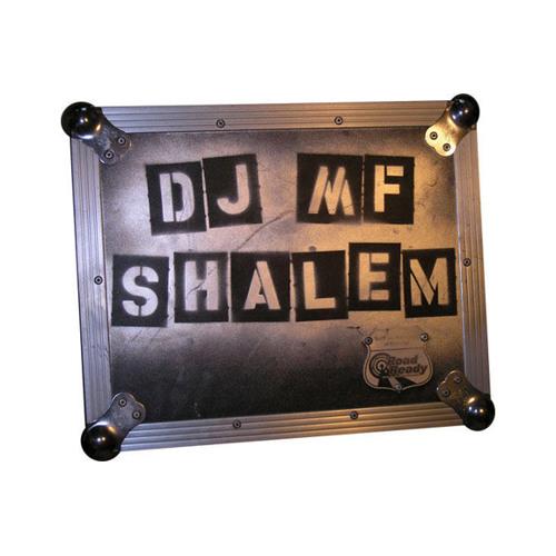 djmfshalem's avatar