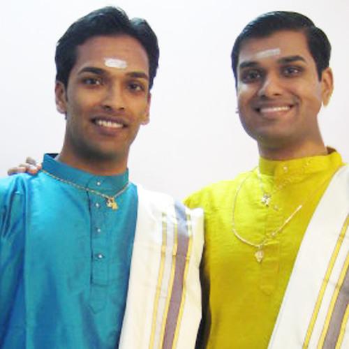 Ashwin Iyer & Rohin Iyer's avatar