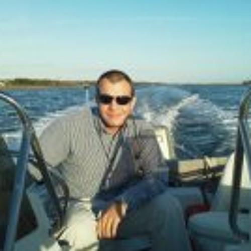Chris Brazil's avatar