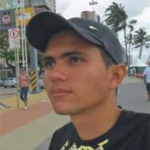 Rondinelli Benicio's avatar