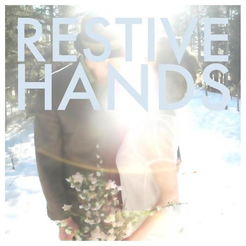 RESTIVE HANDS's avatar