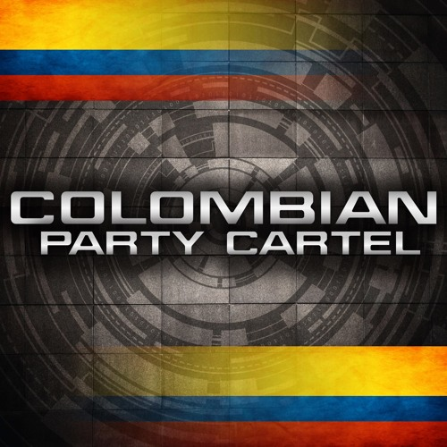 Colombian Party Cartel™'s avatar