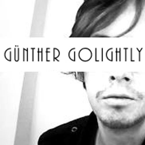Günther Golightly's avatar