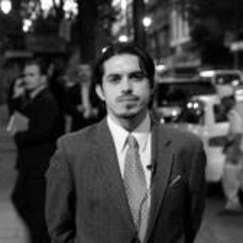 Chris Hinojosa's avatar