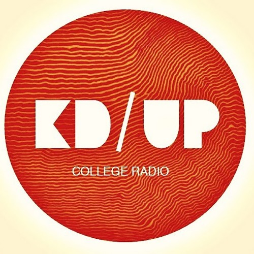 KDUP College Radio's avatar