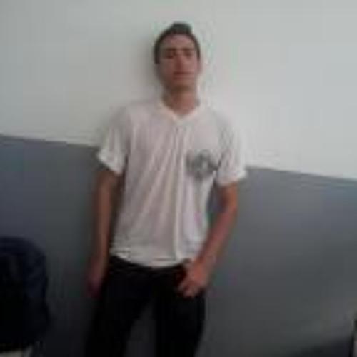 Cristian Alvarez 2's avatar