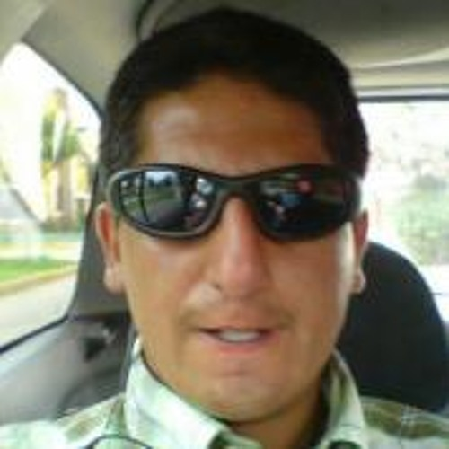Luis Timana Azurin's avatar