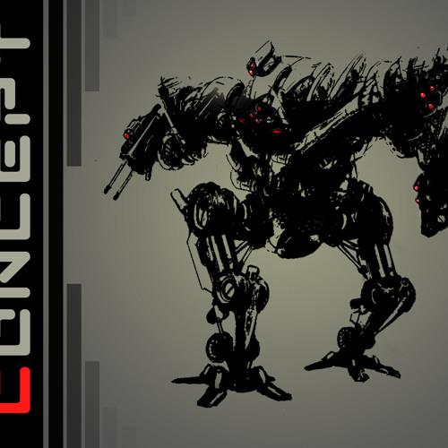 Concept Recordings's avatar