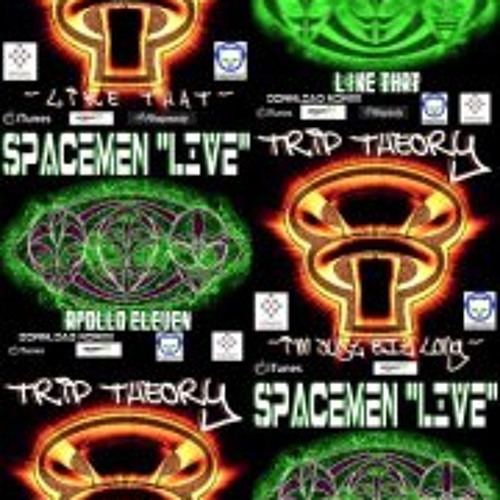 Spacemen LIVE Shows's avatar