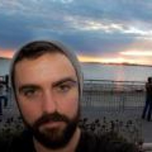 Brian Reid's avatar