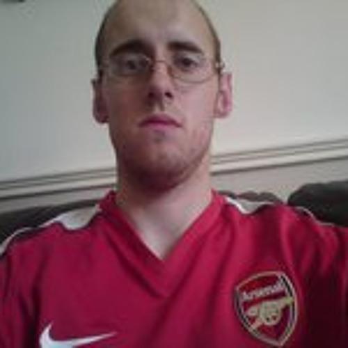 Iain Andrew Graham's avatar