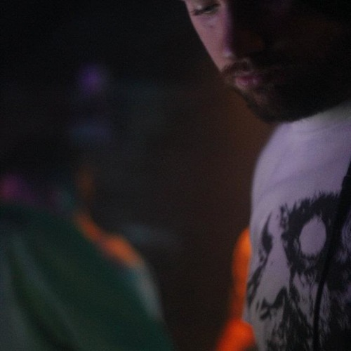 Nathan Darkside's avatar