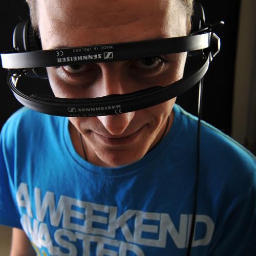 Dj Jordy F's avatar