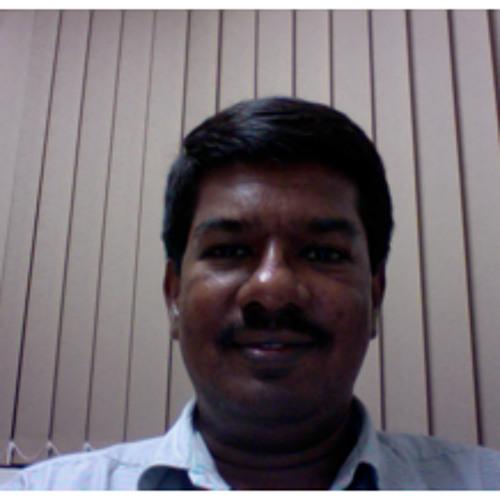 P.R.Srenivasan's avatar