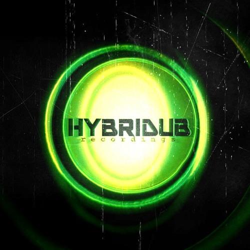 Hybridub Recordings's avatar