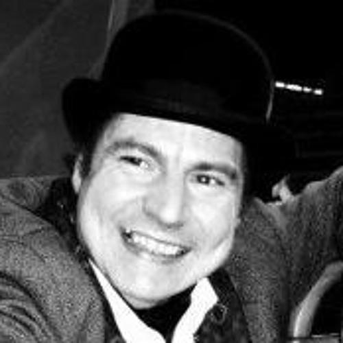 David Graham Scott's avatar