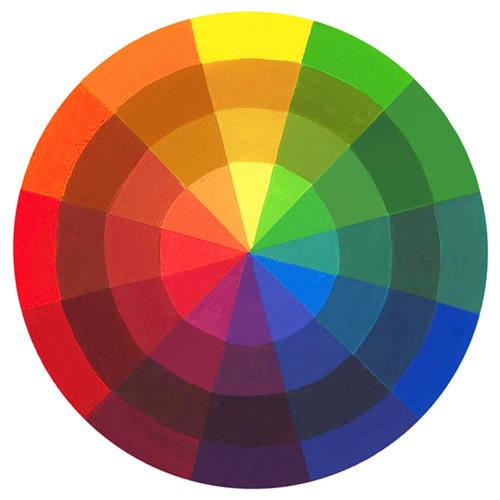 ColorWheelRainbow's avatar