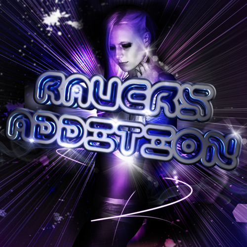 Ravers Addition Podcast's avatar