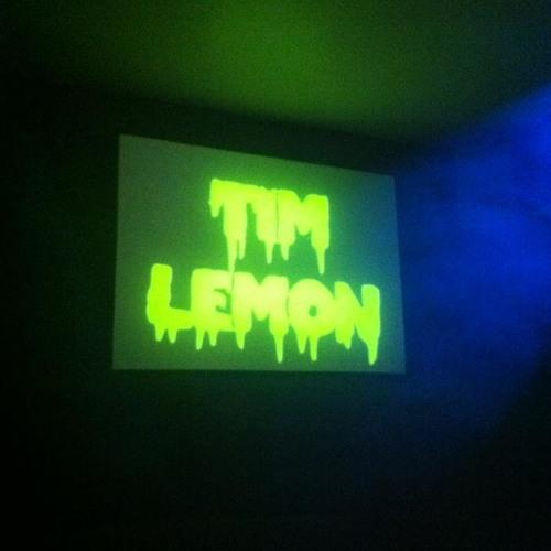 Tim Lemon's avatar