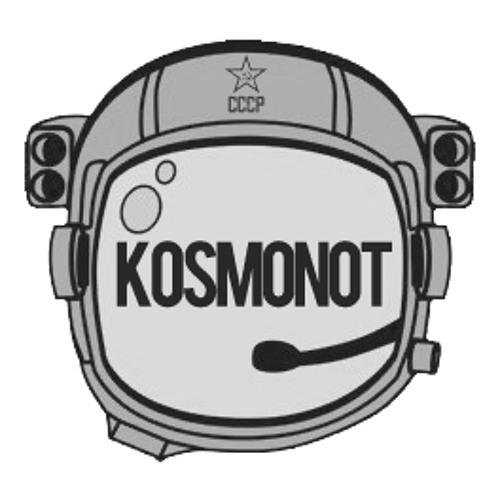 Kosmonot's avatar