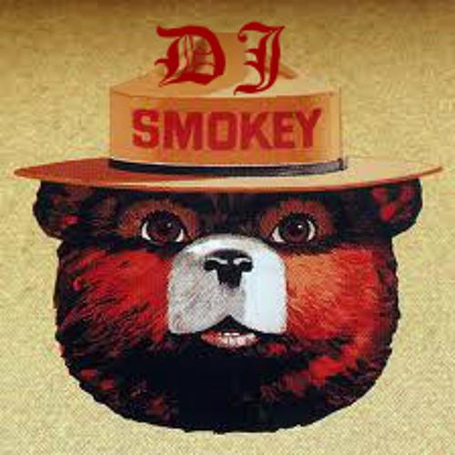 DJ SMOK3Y B3AR's avatar
