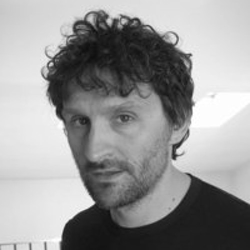Giovanni Antonioli's avatar