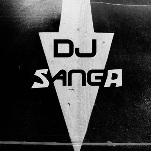DJ Sanga's avatar